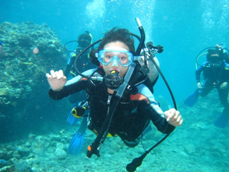 Beginner S Dive Package Day Tour Dive Trips Dive Resorts In Batangas